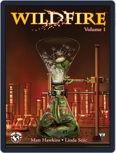 Wildfire Magazine (Digital) December 10th, 2014 Issue Cover