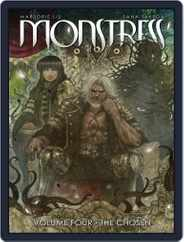 Monstress Magazine (Digital) Subscription September 25th, 2019 Issue