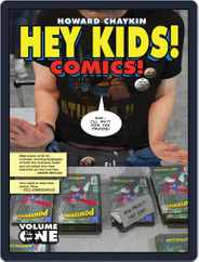 Hey Kids! Comics! Magazine (Digital) Subscription February 13th, 2019 Issue