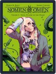 Nomen Omen Magazine (Digital) Subscription April 17th, 2020 Issue