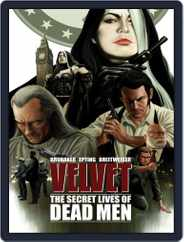 Velvet Magazine (Digital) Subscription May 20th, 2015 Issue