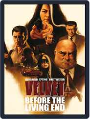 Velvet Magazine (Digital) Subscription June 18th, 2014 Issue