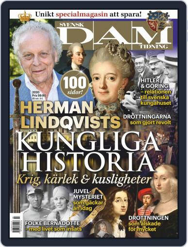 Specialtidning från Svensk Damtidning! (Digital) June 18th, 2020 Issue Cover