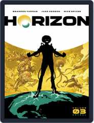 Horizon Magazine (Digital) Subscription April 4th, 2018 Issue