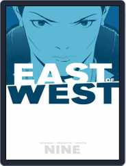 East Of West Magazine (Digital) Subscription May 22nd, 2019 Issue