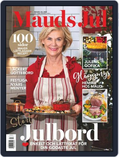Mauds Jul Magazine (Digital) July 1st, 2020 Issue Cover