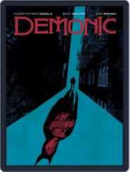 Demonic Magazine (Digital) Subscription March 15th, 2017 Issue