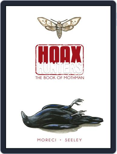 Hoax Hunters Magazine (Digital) February 12th, 2014 Issue Cover