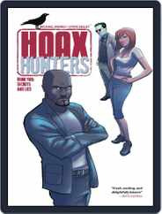 Hoax Hunters Magazine (Digital) Subscription May 15th, 2013 Issue