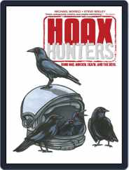 Hoax Hunters Magazine (Digital) Subscription December 5th, 2012 Issue