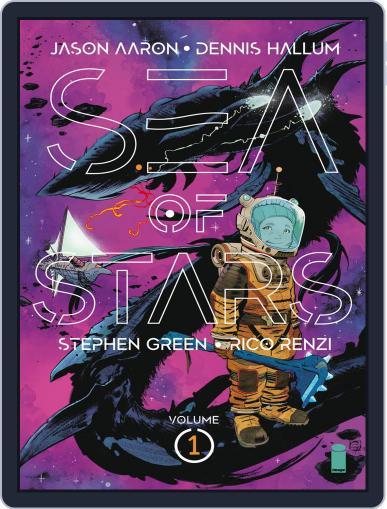Sea of Stars Magazine (Digital) February 14th, 2020 Issue Cover