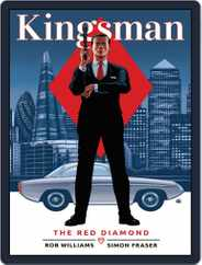 Kingsman Magazine (Digital) Subscription April 4th, 2018 Issue