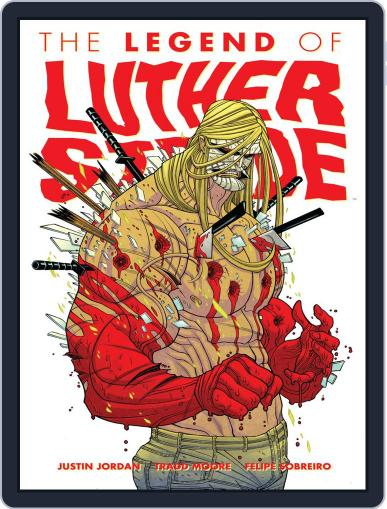 Luther Strode Magazine (Digital) September 4th, 2013 Issue Cover