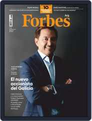 Forbes Argentina Magazine (Digital) Subscription November 1st, 2020 Issue