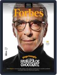 Forbes Argentina Magazine (Digital) Subscription June 1st, 2021 Issue