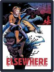 Elsewhere Magazine (Digital) Subscription January 3rd, 2018 Issue