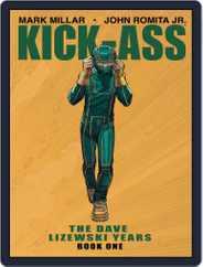Kick-Ass: The Dave Lizewski Years Magazine (Digital) Subscription February 14th, 2018 Issue