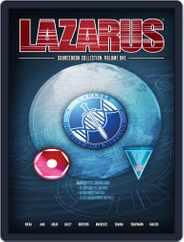 Lazarus Magazine (Digital) Subscription April 25th, 2018 Issue