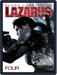 Lazarus Magazine (Digital) Subscription January 27th, 2016 Issue