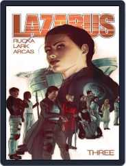 Lazarus Magazine (Digital) Subscription March 18th, 2015 Issue