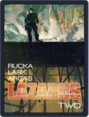 Lazarus Magazine (Digital) Subscription July 30th, 2014 Issue