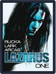 Lazarus Magazine (Digital) Subscription October 9th, 2013 Issue