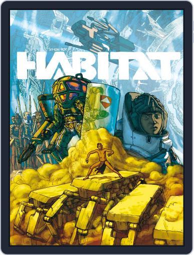 Habitat Magazine (Digital) October 26th, 2016 Issue Cover