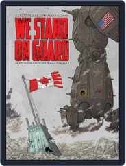 We Stand On Guard Magazine (Digital) Subscription May 4th, 2016 Issue