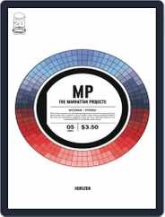 The Manhattan Projects Magazine (Digital) Subscription December 24th, 2014 Issue
