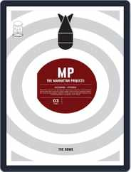 The Manhattan Projects Magazine (Digital) Subscription November 6th, 2013 Issue