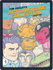 Tim Seeley's Action Figure Collection Magazine (Digital) Subscription August 23rd, 2017 Issue