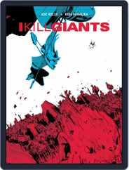 I Kill Giants Magazine (Digital) Subscription May 7th, 2014 Issue