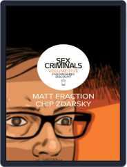 Sex Criminals Magazine (Digital) Subscription January 1st, 2018 Issue