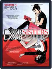 Exorsisters Magazine (Digital) Subscription April 24th, 2019 Issue