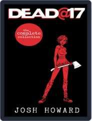 Dead@17 Magazine (Digital) Subscription November 25th, 2015 Issue