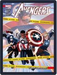 Avengers: Neue Helden DE Magazine (Digital) Subscription December 12th, 2017 Issue