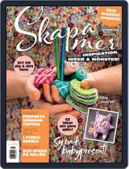 Allers Skapamer Magazine (Digital) Subscription May 27th, 2020 Issue