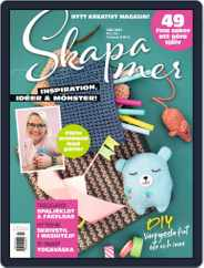Allers Skapamer Magazine (Digital) Subscription March 17th, 2021 Issue