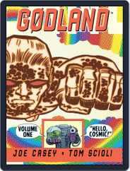 Godland Magazine (Digital) Subscription January 25th, 2006 Issue