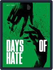 Days Of Hate Magazine (Digital) Subscription February 20th, 2019 Issue