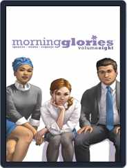 Morning Glories Magazine (Digital) Subscription March 25th, 2015 Issue