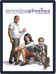Morning Glories Magazine (Digital) Subscription December 4th, 2013 Issue