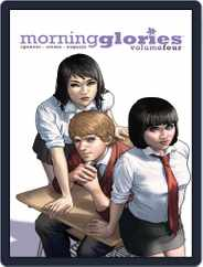 Morning Glories Magazine (Digital) Subscription April 24th, 2013 Issue