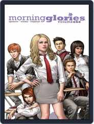 Morning Glories Magazine (Digital) Subscription February 16th, 2011 Issue