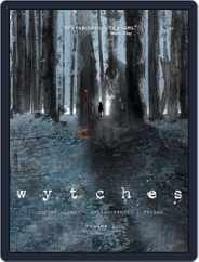 Wytches Magazine (Digital) Subscription June 24th, 2015 Issue