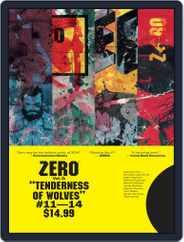 Zero Magazine (Digital) Subscription February 25th, 2015 Issue