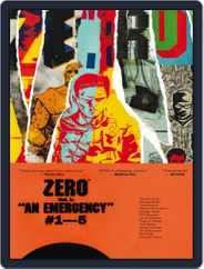 Zero Magazine (Digital) Subscription February 19th, 2014 Issue