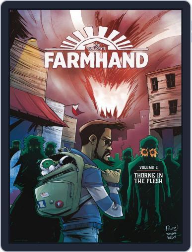 Farmhand Magazine (Digital) September 18th, 2019 Issue Cover