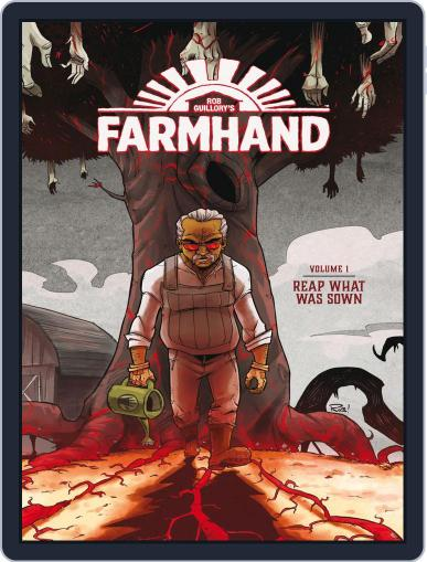 Farmhand Magazine (Digital) January 16th, 2019 Issue Cover