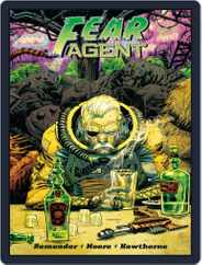 Fear Agent Magazine (Digital) Subscription September 5th, 2018 Issue